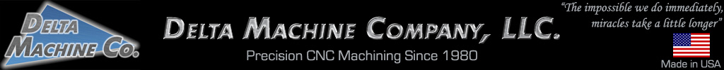 Delta Machine Company, LLC.